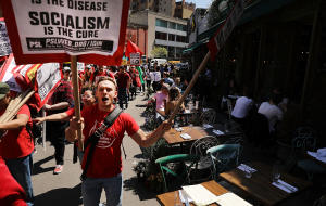 What is socialism? And what do socialists really want in 2020?