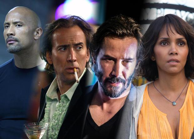 Americas Favorite Actors