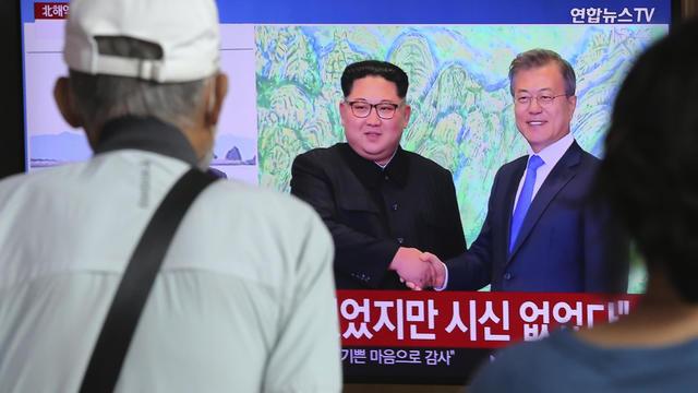 South Korea Koreas Missing Official