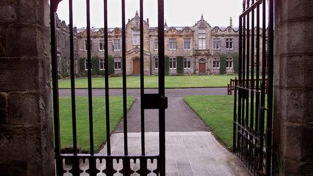 Prince William''s Future University In Scotland
