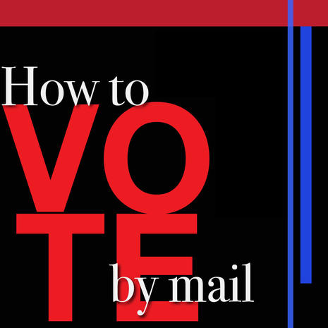How to vote by mail in every state and U.S. territory
