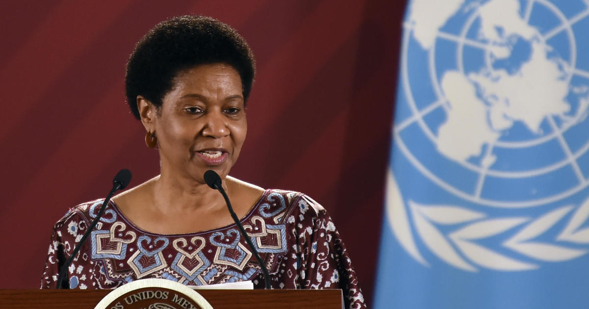 Women's rights are faltering, United Nations says