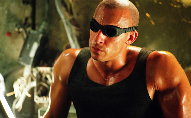 """""""The Chronicles of Riddick"""""""
