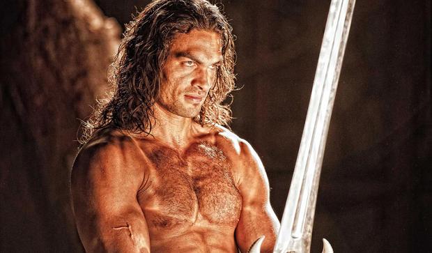 """Conan the Barbarian"""