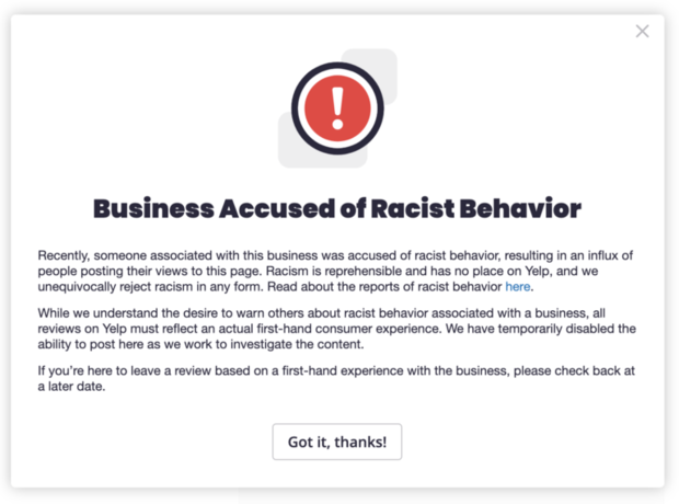 [Image: yelp-business-accused-of-racist-behavior...68x570.png]