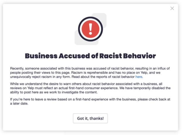 yelp-business-accused-of-racist-behavior-alert-768x570.png