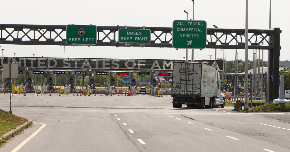 U.S. borders with Mexico and Canada to remain closed for non-essential travel as coronavirus infections rise