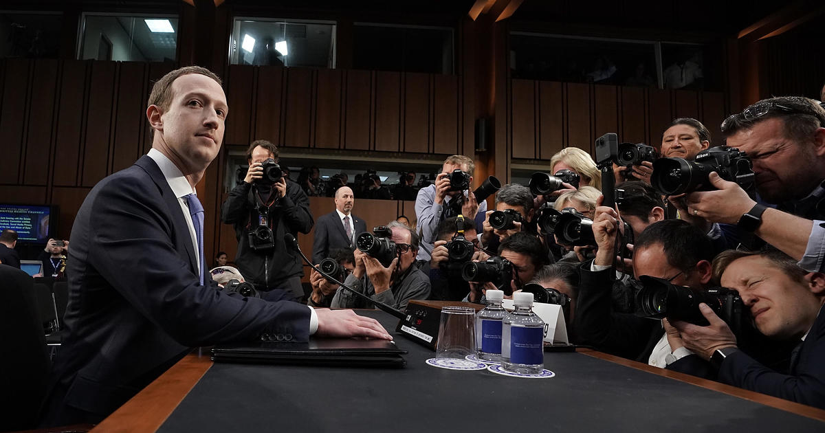 What Big Tech can expect from next administration