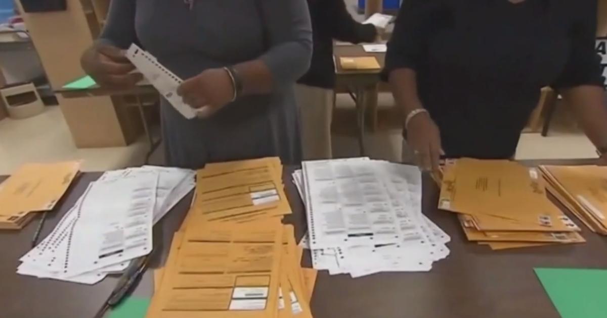 Examining the process and history behind the way ballots look