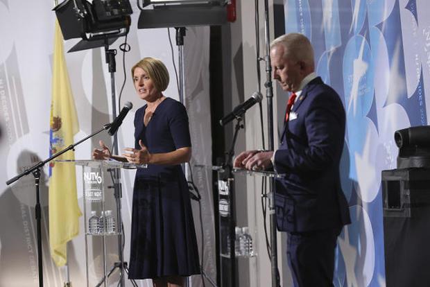 Press of Atlantic City Debate 2020