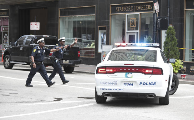 The most dangerous cities in America, ranked