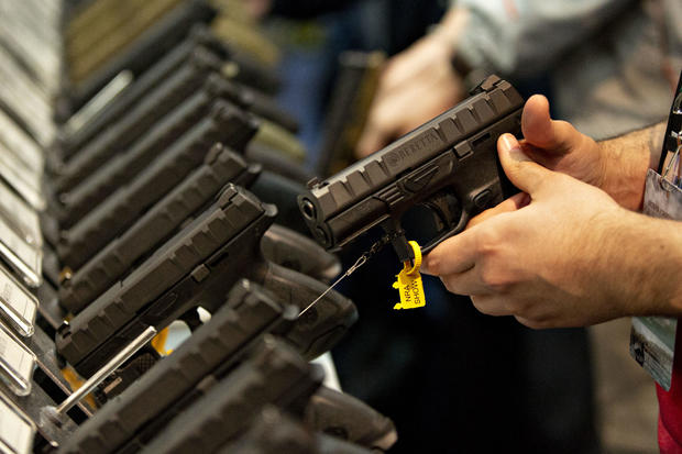 Inside The National Rifle Association Foundation Annual Meeting
