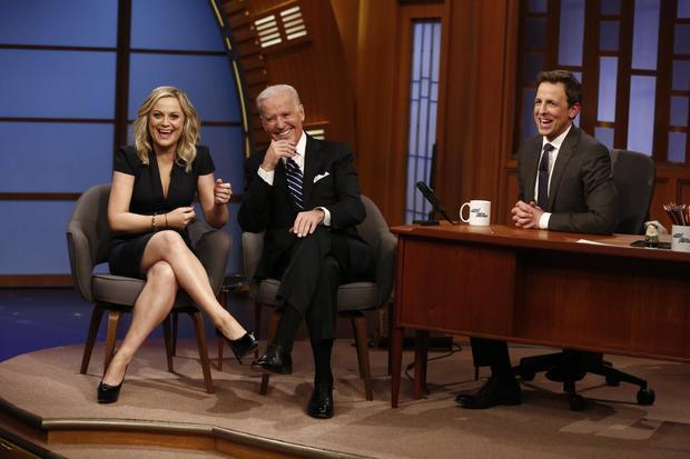 Late Night with Seth Meyers - Season 1