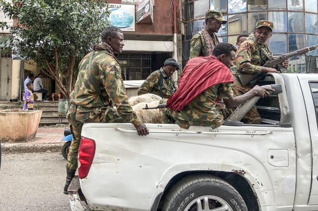 TOPSHOT-ETHIOPIA-UNREST