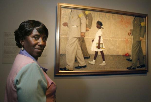 Lucille Bridges, Mother of Civil Rights Icon Ruby Bridges, Dies at 86