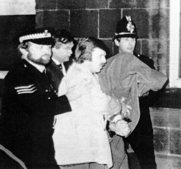 Yorkshire Ripper Case