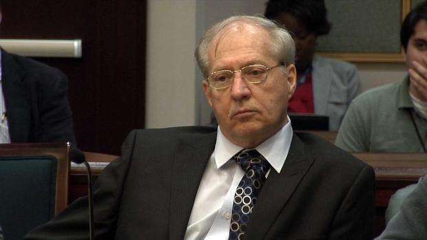 Jim Martin in court