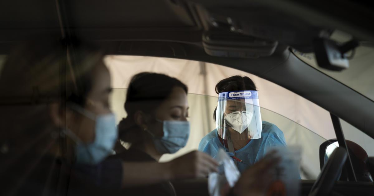 "California hits ""emergency brake"" as coronavirus cases surge across several counties"