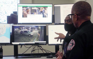 """I want my old life back"": Facial recognition system leads to wrongful arrest"