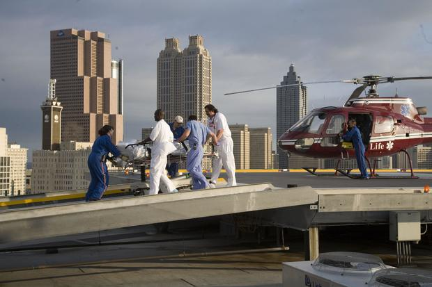 Atlanta Emergency Room