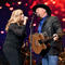 "Available Dec. 20 on CBS All Access: ""Garth & Trisha Live! A Holiday Concert Event"""
