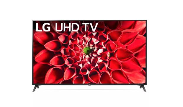 LG 70-inch Class 4K UHD Smart LED HDR TV