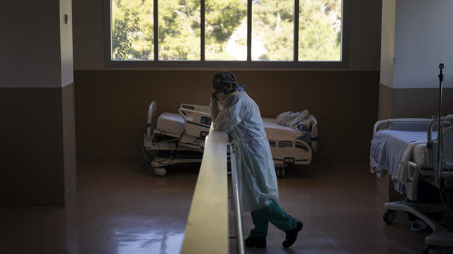U.S. To Expand Coronavirus Testing After Delays In Surveillance