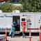 El Paso Receives Mobile Morgue Units As Texas Sees Spike In Coronavirus Infections