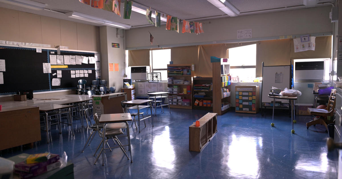 New York City public elementary schools to begin reopening on December 7 – CBS News