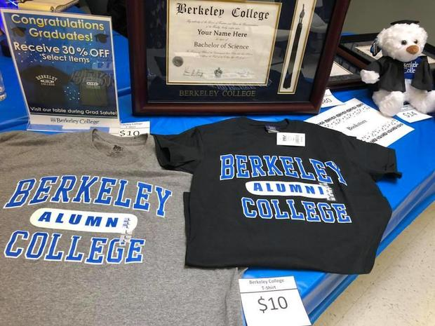 Berkeley College-Woodland Park