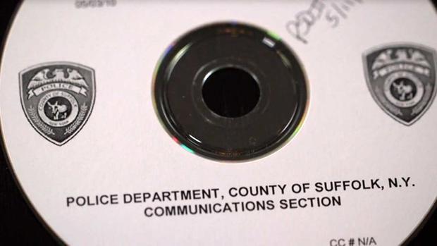 Shannan Gilbert 911 recording