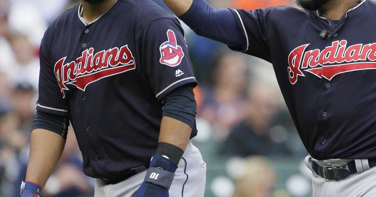 Cleveland Indians' name changed to Guardians