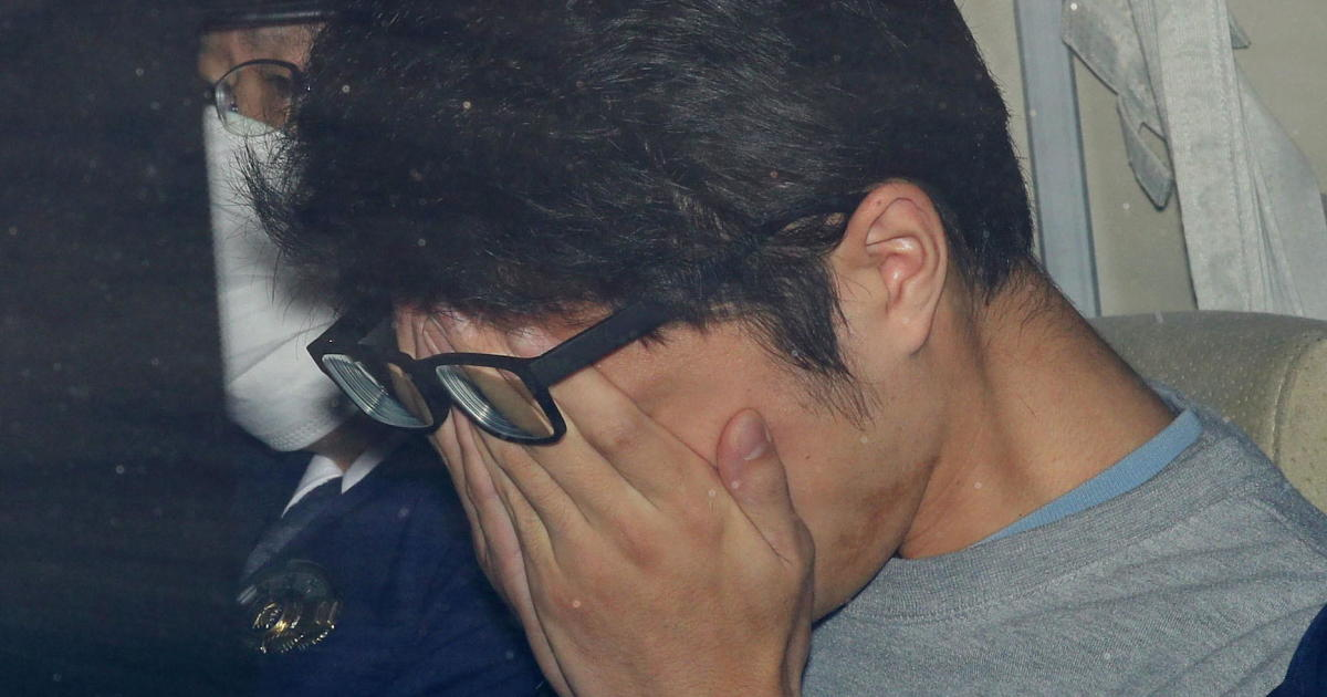 """Twitter killer"" serial killer sentenced to death for murders of 9 people in Japan – CBS News"
