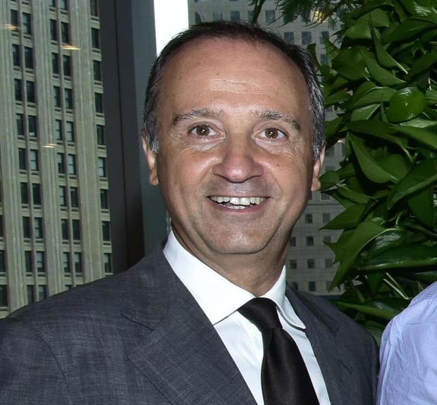 Italian Ambassador to the U.S. Armando Varricchio