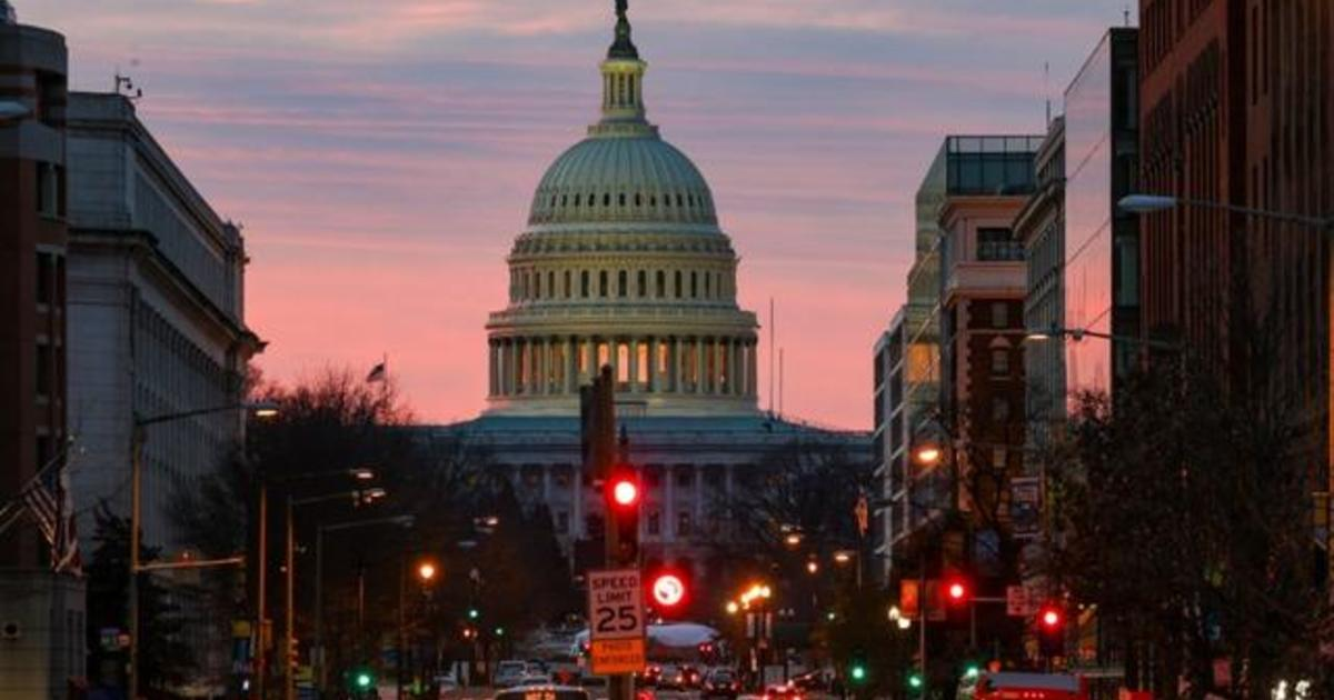 How you could feel the impact of a U.S. government shutdown