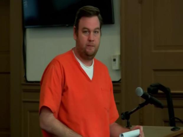 Bo Dukes sentencing