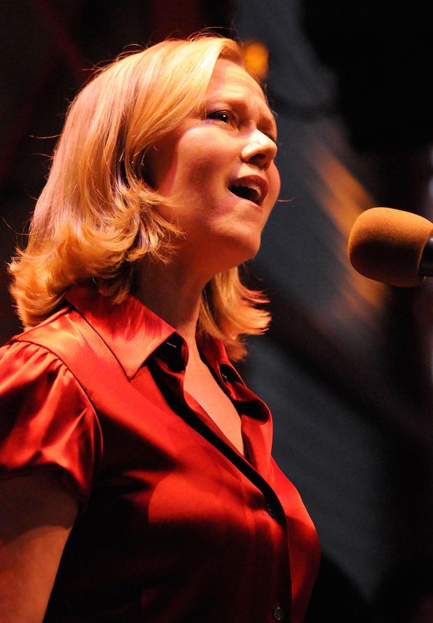 2008 Sundance Institute at BAM - Sundance Theatre Playlist