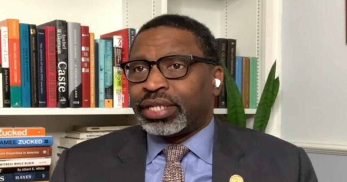 NAACP leader on the decision not to charge officer in Jacob Blake shooting