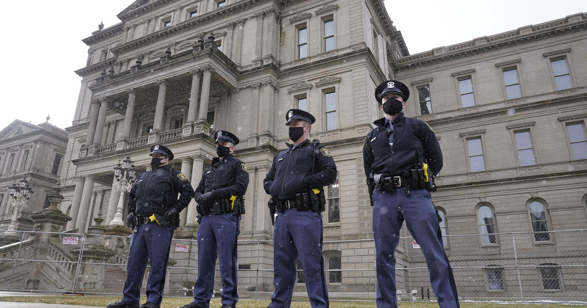 House approves $1.9 billion in emergency spending to bolster Capitol security