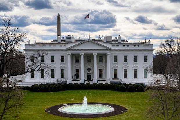US-POLITICS-WHITE HOUSE