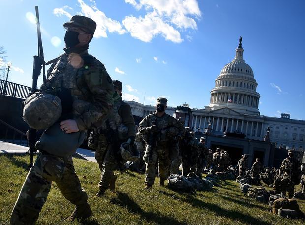 US-POLITICS-INAUGURATION-SECURITY