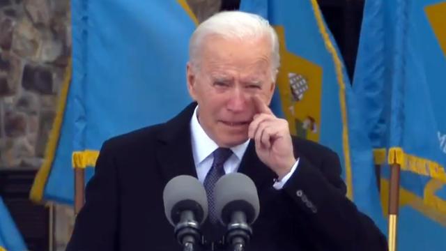 President-Elect Biden Attends Martin Luther King Jr. Day Event In Philadelphia