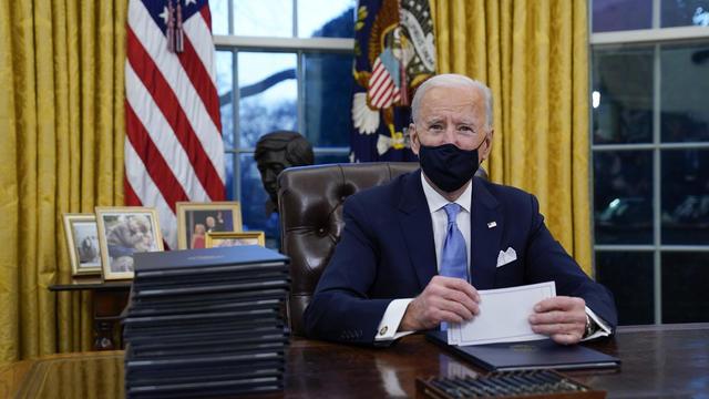 Biden Inauguration