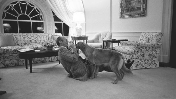 White House pets, from adorable to very weird