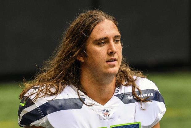 Chad Wheeler