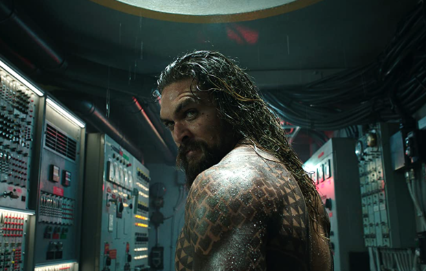 """Available Feb. 5 on HBO Max: """"Aquaman"""""""