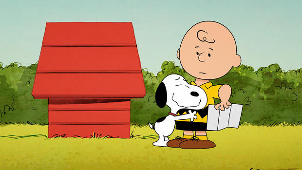 """Available Feb. 5 on Apple TV+: """"The Snoopy Show"""" Series Premiere"""