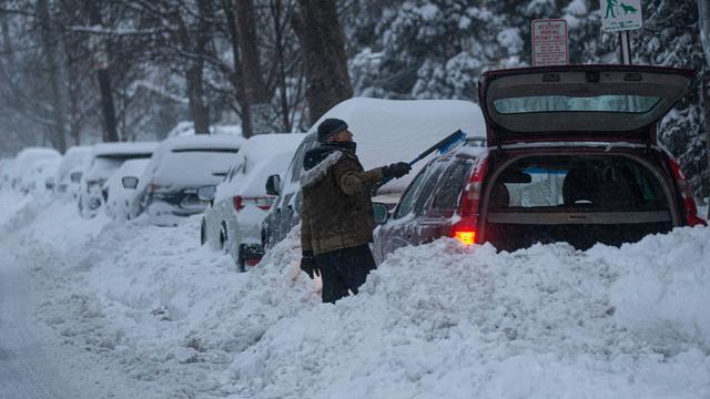 2021 winter storm — New Jersey