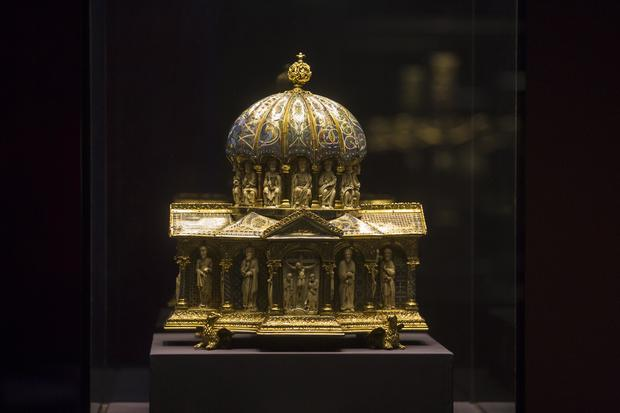 Germany Guelph Treasure