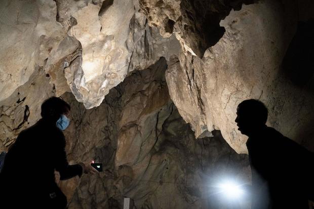 China Hunt For Virus Origins